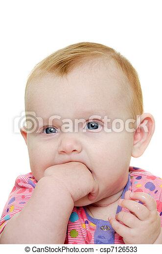 Baby - csp7126533