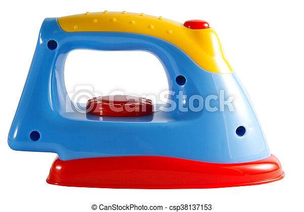 baby toy - csp38137153