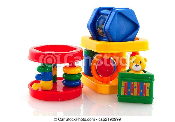 baby toys - csp2192999