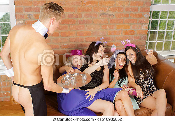 Wife triple penetration