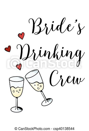 bachelorette party template bridal shower print on t shirt csp40138544