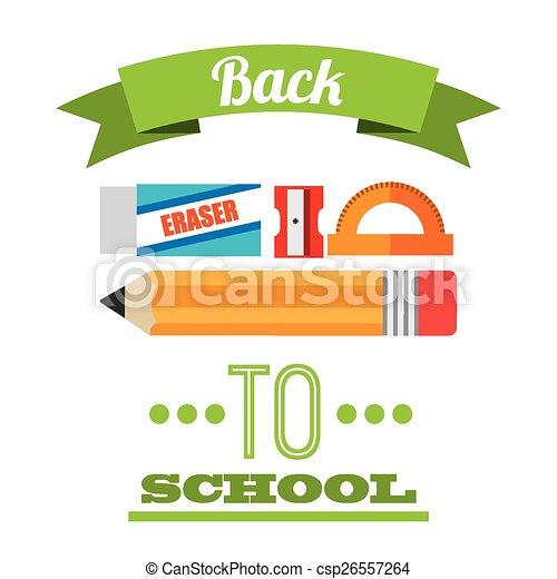 back to school - csp26557264