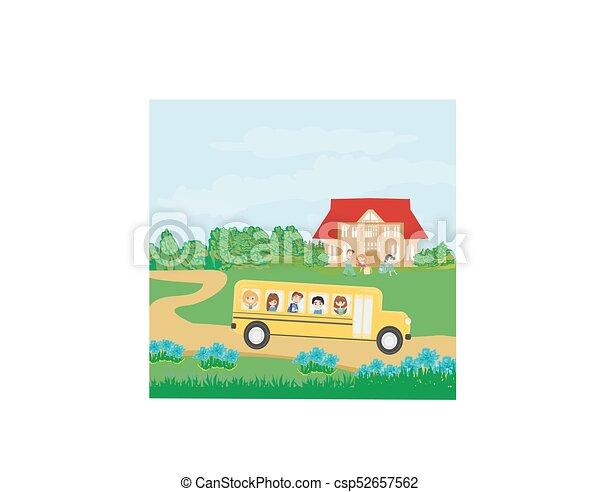 Back to school - csp52657562
