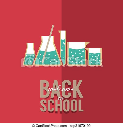 Back to School Concept. - csp31670192
