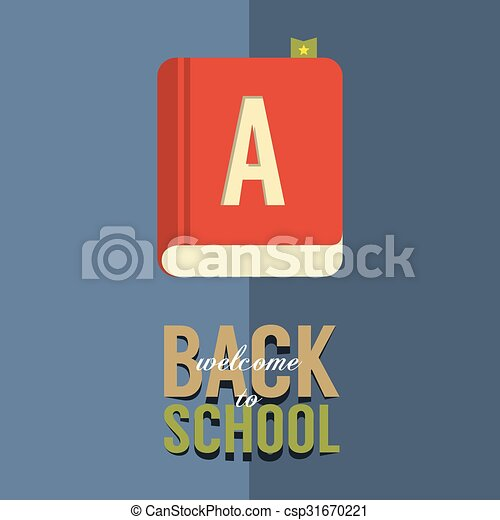 Back to School Concept. - csp31670221