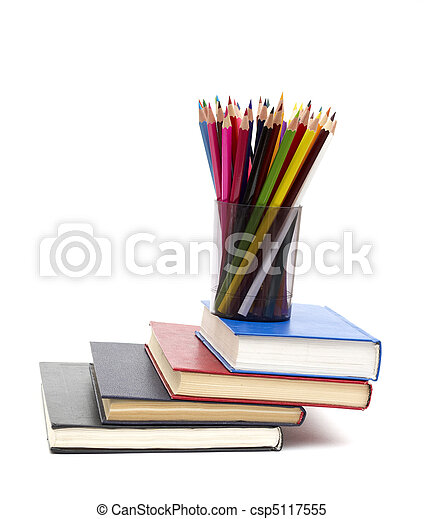 Back to school concept - csp5117555