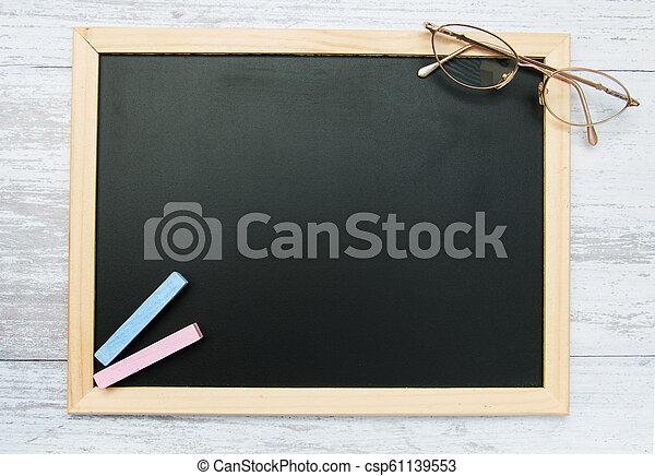 Back to school concept - csp61139553
