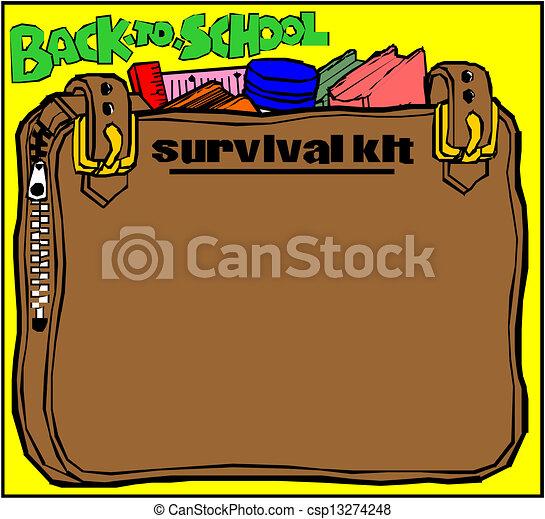 Back to school  - csp13274248