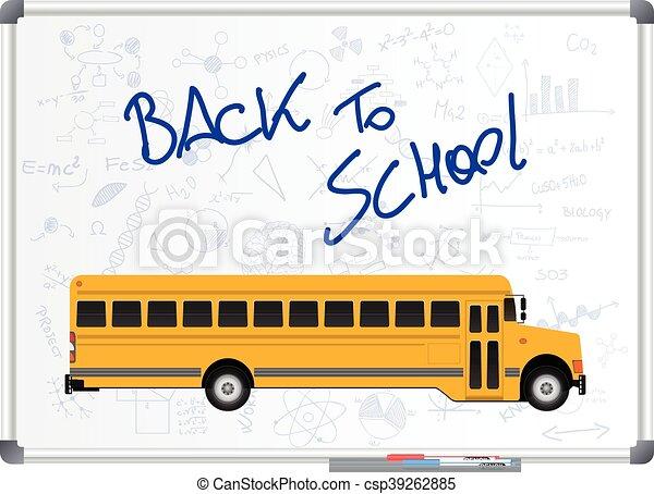 back to school - csp39262885