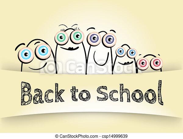Back to school - csp14999639