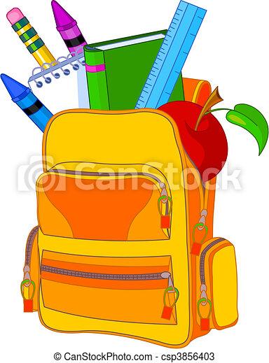 Back to School - csp3856403
