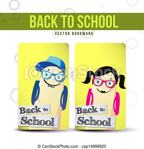 Back to school - csp14999620