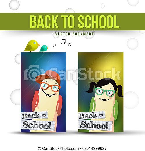 Back to school - csp14999627
