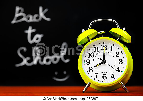 Back to school - csp10598971