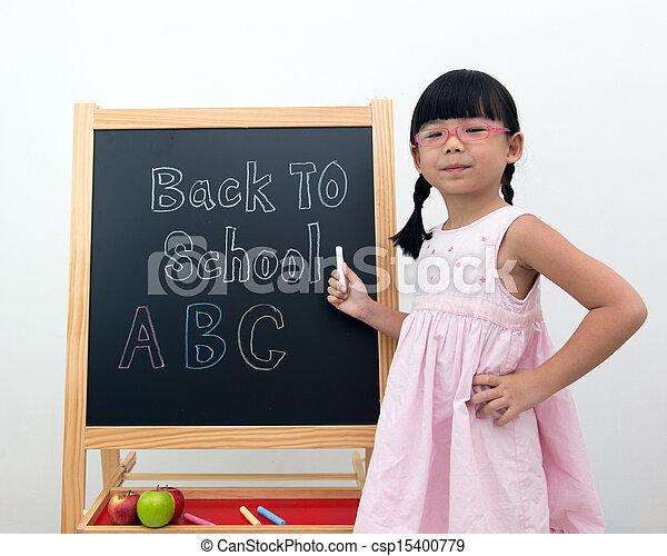 Back to school  - csp15400779