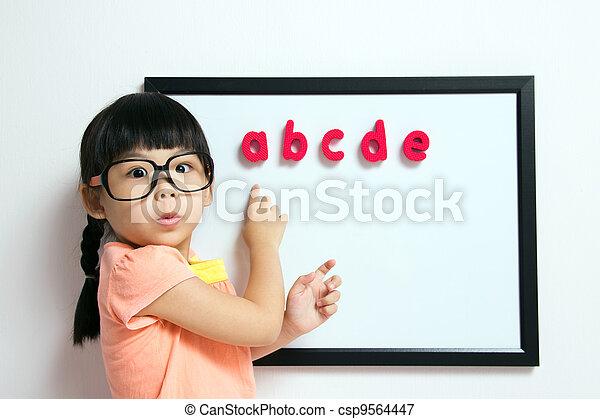 Back to school - csp9564447