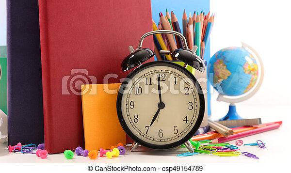 back to school - csp49154789