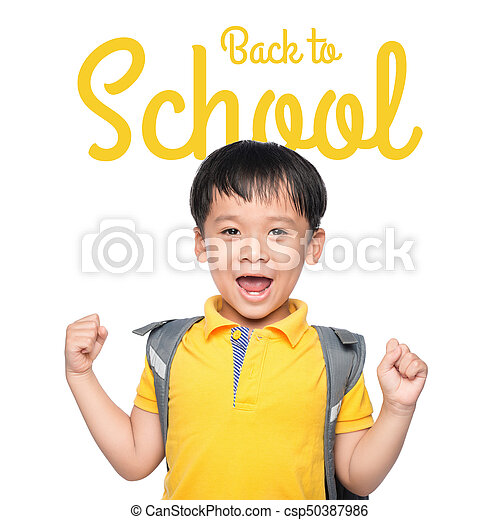 Back to School. - csp50387986