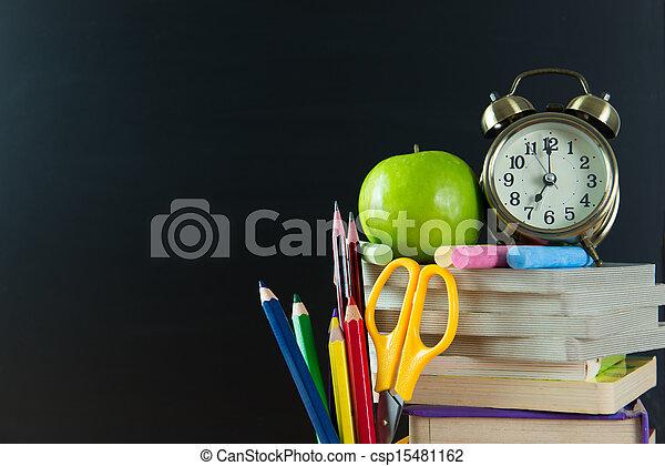 Back to school - csp15481162