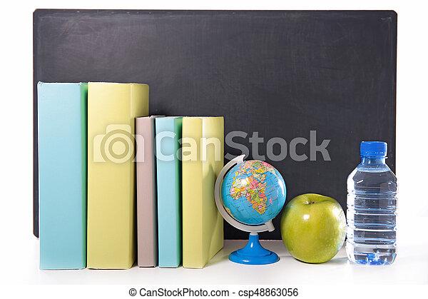 back to school - csp48863056