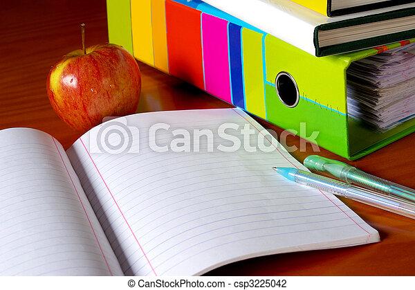 Back to School - csp3225042