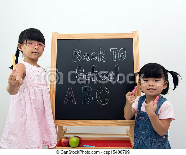 Back to school  - csp15400799
