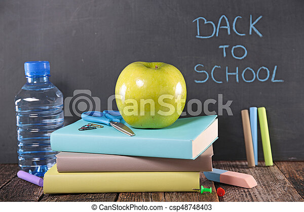 back to school - csp48748403
