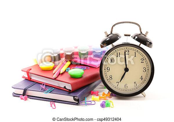 back to school - csp49312404