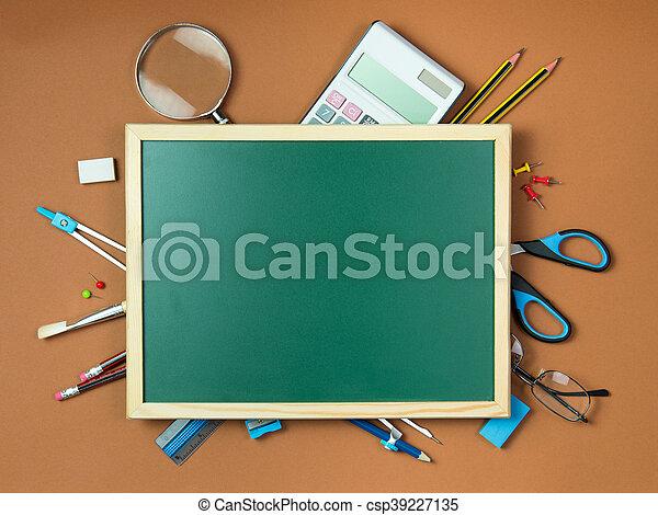 Back to school - csp39227135