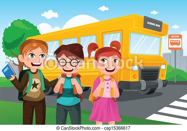 Back to school - csp15366617