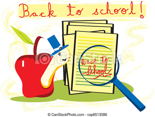 SVG - Split Apple with Pencils - DXF - Back to School - Back to ...