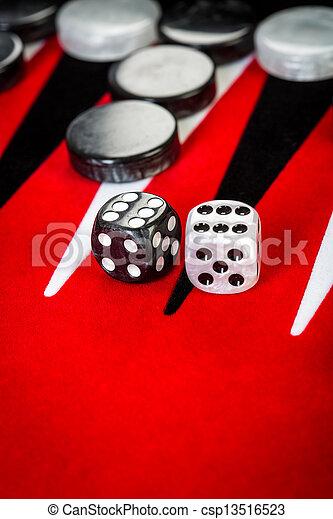backgammon - csp13516523
