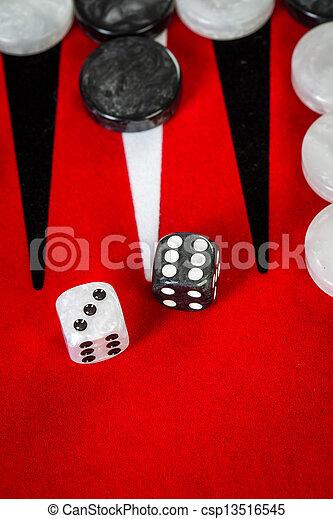 backgammon - csp13516545