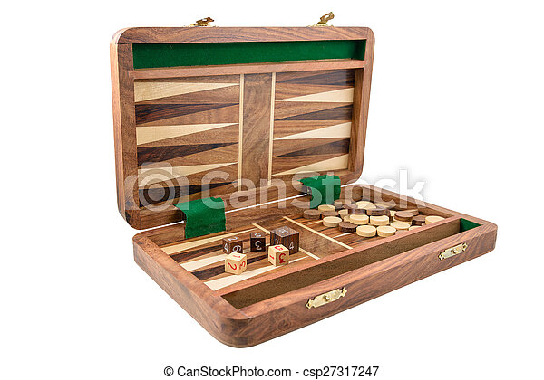 Backgammon - csp27317247
