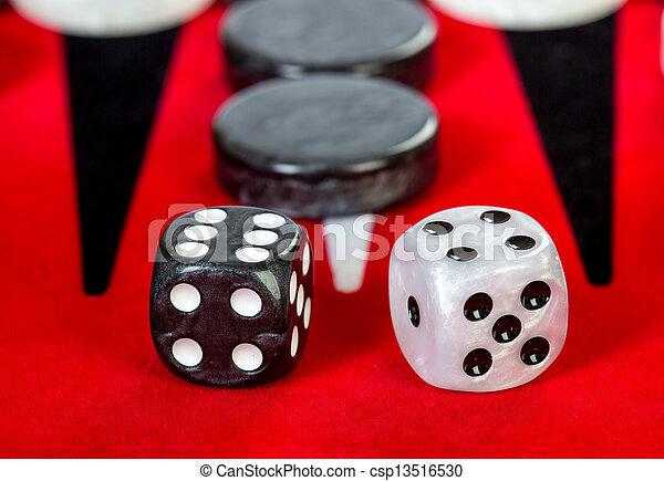 backgammon - csp13516530