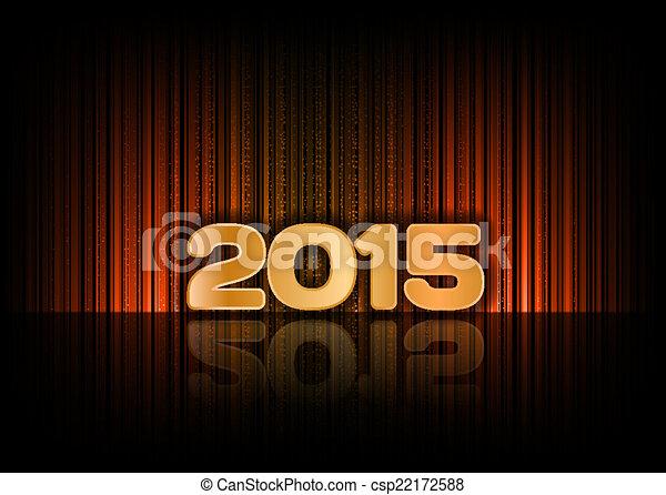 Background 2015 - csp22172588