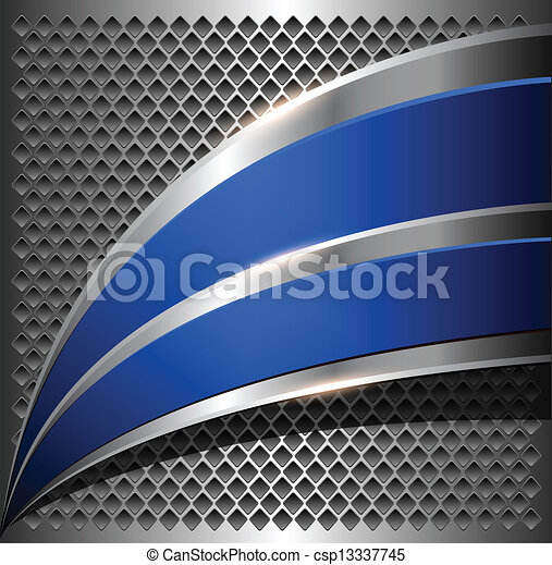 Background 3D - csp13337745