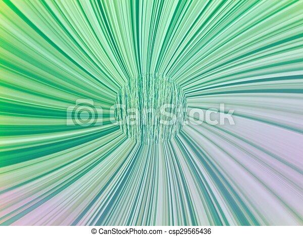 background blur - csp29565436
