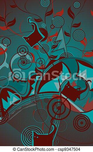 background - csp9347504