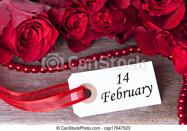 Background for Valentines Day - csp17647523