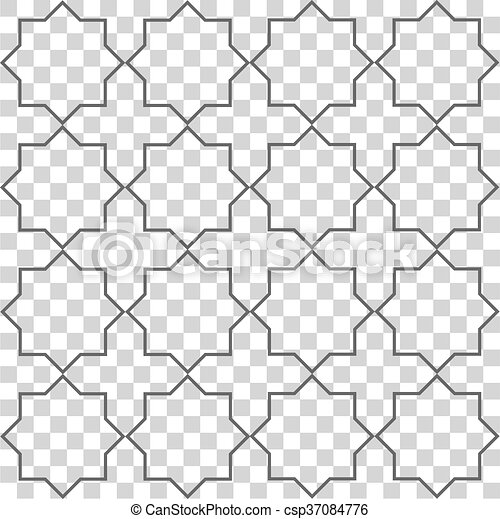 Background   Islamic Pattern   Csp37084776