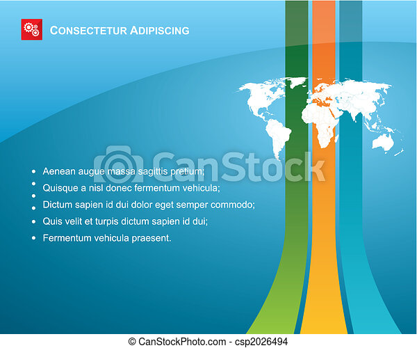 background template - csp2026494