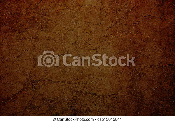 Background texture of a brown wall - csp15615841