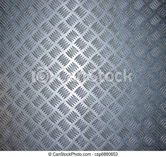 background texture of a metal - csp6880653