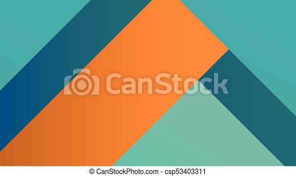 Background Unusual modern material design - csp53403311