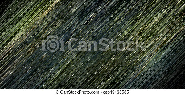 background with diagonal structure of subtle lines, computer graphic design. - csp43138585