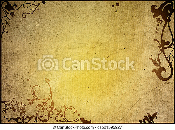 backgrounds frame  - csp21595927