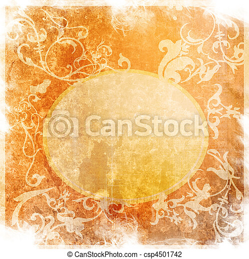 backgrounds frame - csp4501742