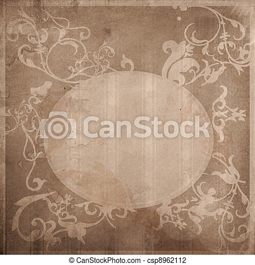 backgrounds frame - csp8962112