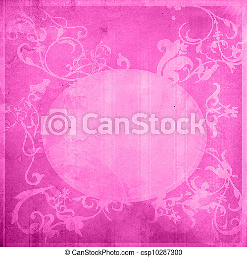 backgrounds frame - csp10287300